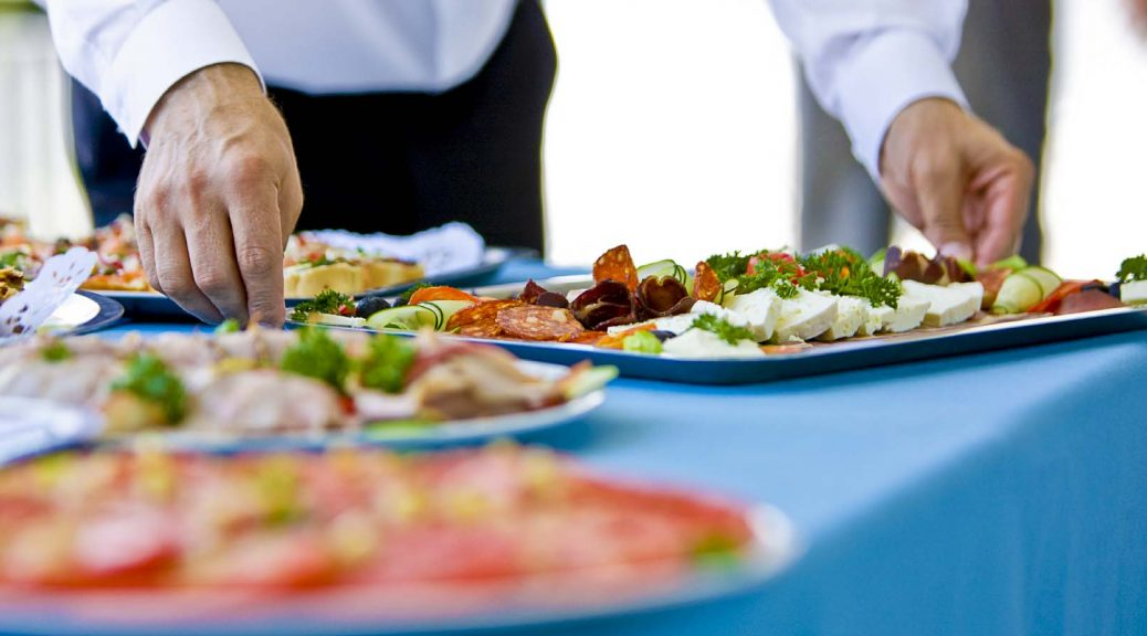 Catering opleiding